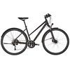 Cube Nature SL Allroad Hybrid Bike Trapez black